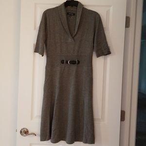 Ellen Tracy sweater dress